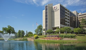 Hotel - DoubleTree by Hilton Chicago - Oak Brook