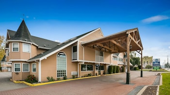 Hotel - Best Western Inn At Penticton