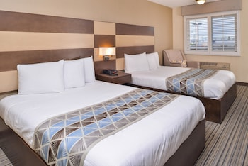 Hotel - Americas Best Value Inn San Carlos