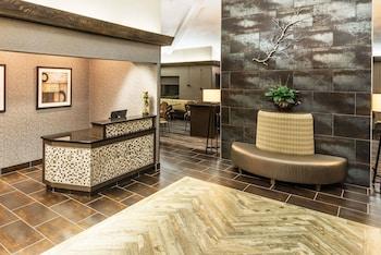 Hotel - Baymont by Wyndham Copley Akron