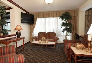 Hotel - Meadowlands River Inn