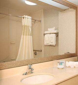 Meadowlands River Inn - Bathroom  - #0
