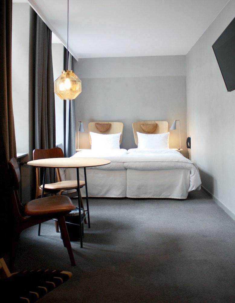 Hotel SP34, København