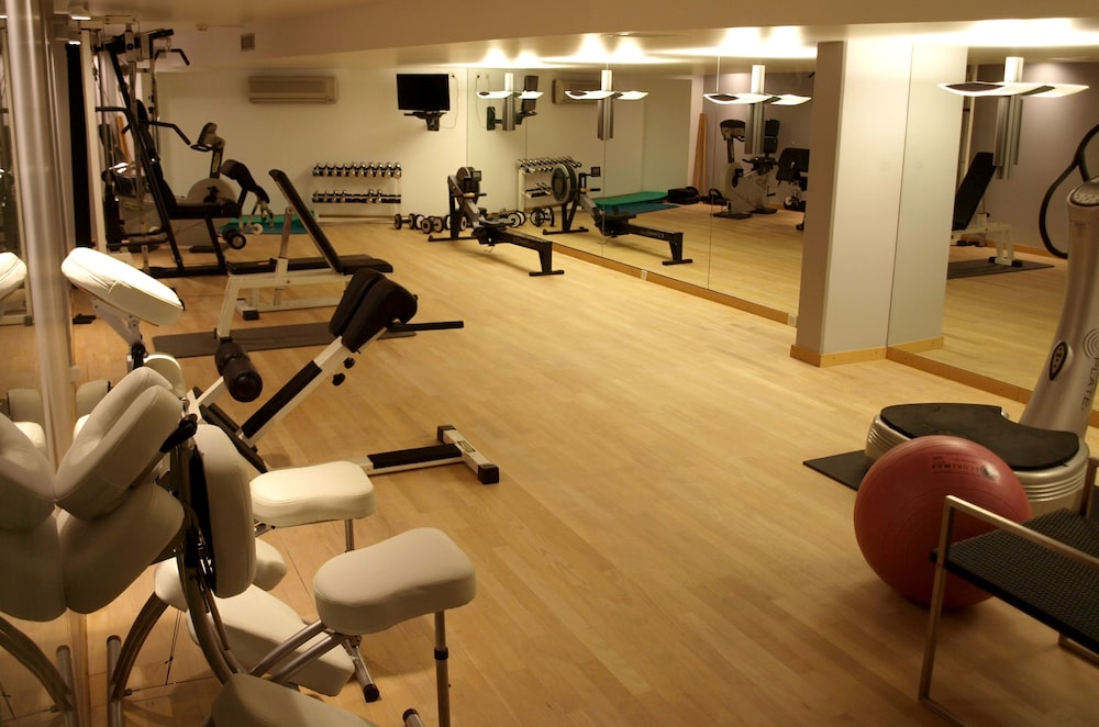 Health and Fitness : Gym 47 of 88