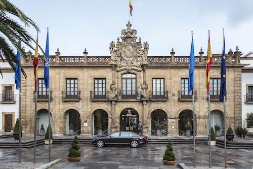 Eurostars Hotel De La Reconquista, Asturias