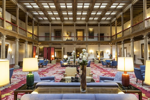 . Eurostars Hotel De La Reconquista