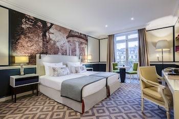 Hotel - Fraser Suites Le Claridge Champs-Elysées