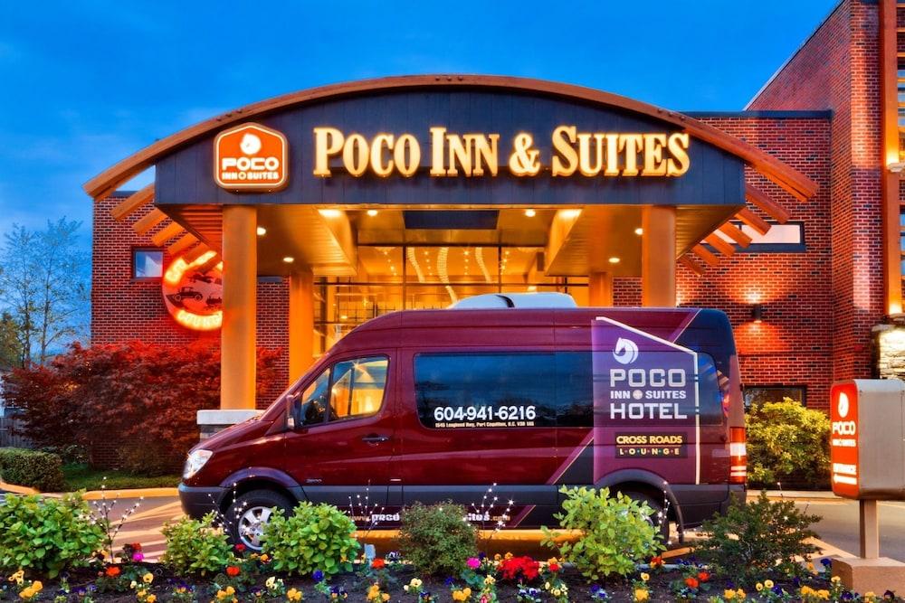 포코 인 앤 스위트 호텔 & 컨퍼런스 센터(Poco Inn and Suites Hotel & Conference Centre) Hotel Image 29 - City Shuttle