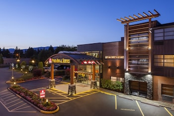 Hotel - Poco Inn and Suites Hotel & Conference Centre