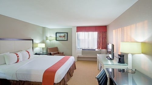 Holiday Inn Hotel & Suites Marlborough, Middlesex