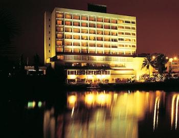 Hotel - Taj Banjara