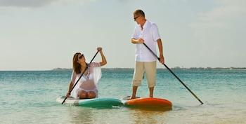 The Westin Grand Cayman Seven Mile Beach Resort & Spa - Sports Facility  - #0