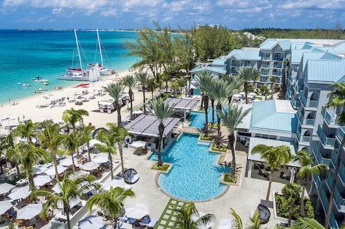. The Westin Grand Cayman Seven Mile Beach Resort & Spa