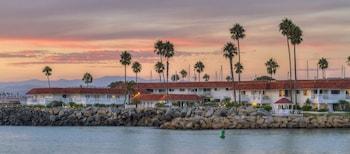 Hotel - Oceanside Marina Suites