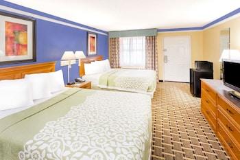 小岩城醫學中心溫德姆戴斯飯店 Days Inn by Wyndham Little Rock/Medical Center