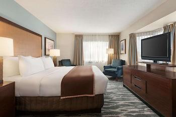 Upgraded, Standard Room, 1 King Bed