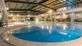Hotel - Millennium Hotel Rotorua