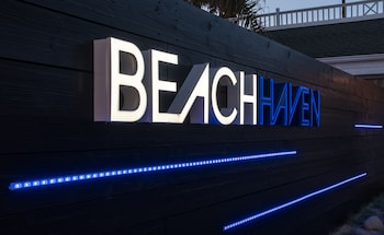 Hotel - Beach Haven