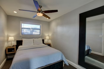 Guestroom at Beach Haven in San Diego
