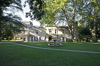 Chateau Du Val De Ceze