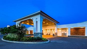 Hotel - Best Western University Inn