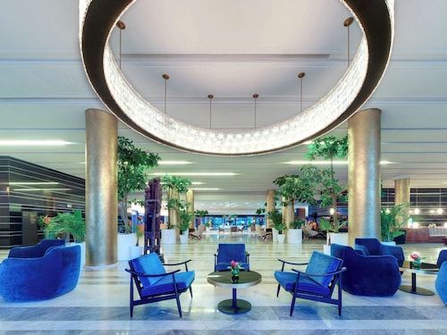 . Sofitel Abidjan Hotel Ivoire