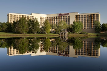 Hotel - Orlando Airport Marriott Lakeside