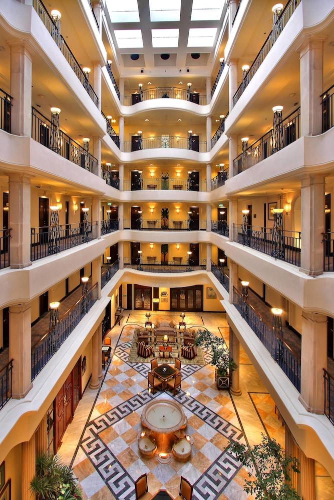 ITC Windsor- A Luxury Collection Hotel- Bengaluru