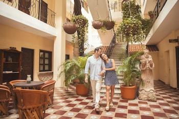 Hotel - Casa Dona Susana