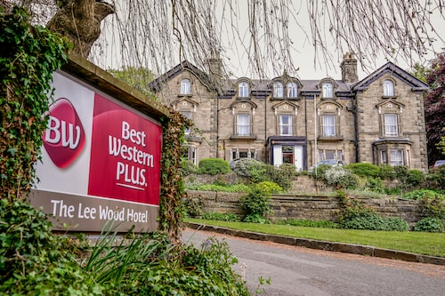 . Best Western Plus Buxton Lee Wood Hotel