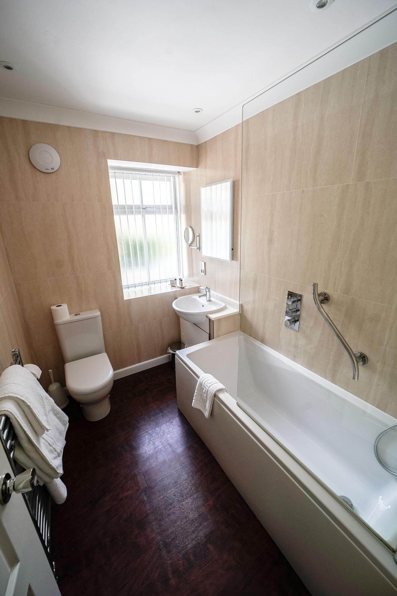 Best Western Plus Buxton Lee Wood Hotel, Derbyshire