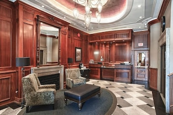 ストラスコナ ホテル