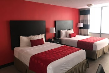 Hotel - Ramada by Wyndham Mesa Downtown