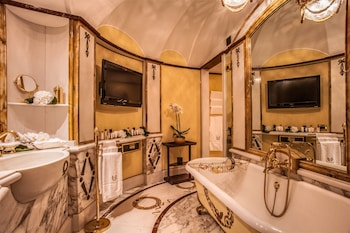 羅馬卡瓦利耶里華爾道夫飯店渡假村