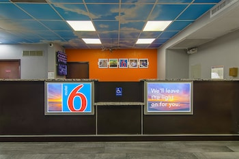 Motel 6 Atlanta Airport - Virginia Ave