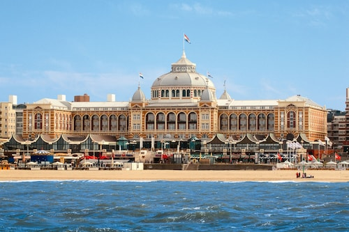 __{offers.Best_flights}__ Grand Hotel Amrâth Kurhaus The Hague Scheveningen