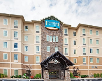 Hotel - Staybridge Suites Oak Ridge