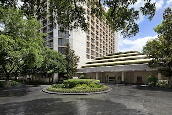休士頓聖瑞吉飯店 The St. Regis Houston