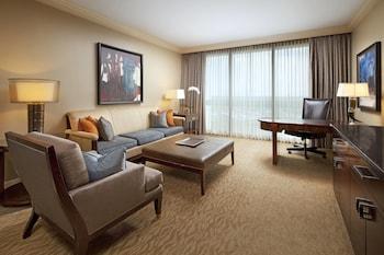 Suite, 1 Bedroom, Corner