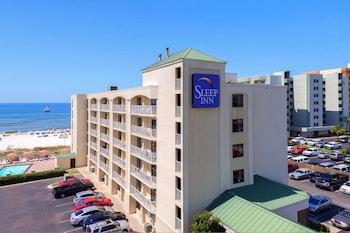 斯利普海灘飯店 Sleep Inn On The Beach