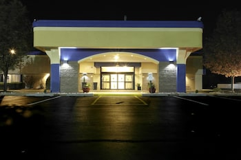 Featured Image at Best Western Plus Philadelphia Bensalem Hotel in Bensalem