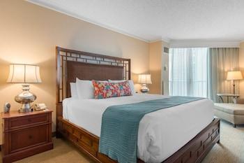 Room, 1 King Bed (Bayfront Corpus Christi)
