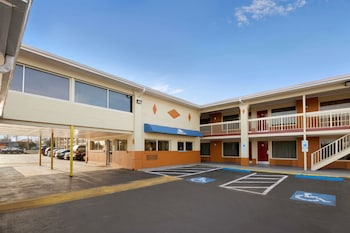 Hotel - Days Inn by Wyndham Jacksonville NC