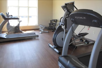 Quality Inn & Suites - Gym  - #0
