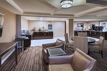 五角大樓喜來登飯店 Sheraton Pentagon City Hotel