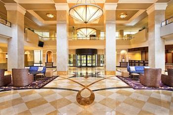 Hotel - Sheraton Pentagon City Hotel