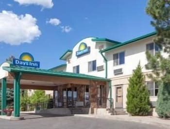 Days Inn by Wyndham Missoula Airport