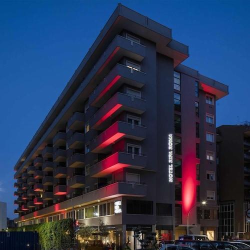 . Hotel Ripa Roma