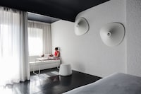 Executive Double Room, 1 Double Bed, Balcony