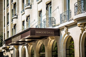 Hotel - Prince de Galles, a Luxury Collection Hotel, Paris